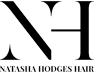 Natasha Hodges Hair Logo